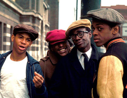 "Hats - ""Cooley High"""