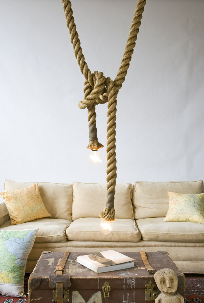 Rope Lights @ Atelier 688