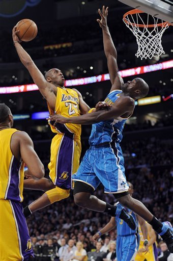 THAT ZEE KOBE BRYANT PUTTIN OKAFOR ON A FUCKING POSTER!!!! LOL… #LAKERS… #LOWNIN ON EM…. ANOTHER RING COMING SOON CUH!