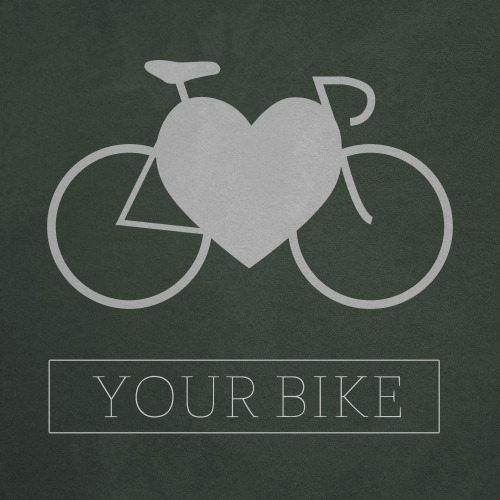 via benjahh  5/365  ♥ your bike.