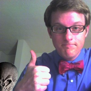 johnxlibris:  Bow ties are cool. Someone told me that, but I can't remember who…