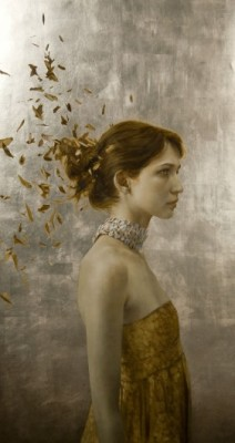 (via Paintings Recent | Brad Kunkle)