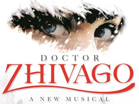 Doctor Zhivago, The Musical, starring Anthony Warlow, opens a three city tour in Sydney beginning February 19, 2011. The show, directed by Des McAnuff, features lyrics by Amy Powers and Michael Korie, book by Michael Weller, and music by Lucy Simon.