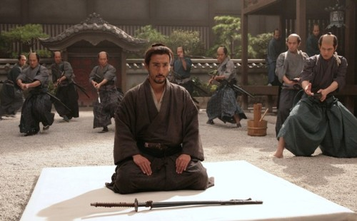 Takashi Miike remaking HARA-KIRI: DEATH OF A SAMURAI