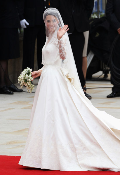 copyrighther:  karmasonlyabitch:  Kate Middleton looking stunning.  Agree. She was just breathtaking ♥  Pretty! <3