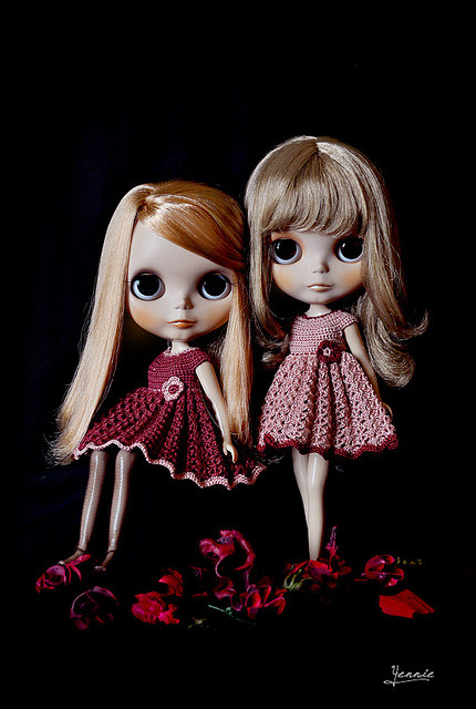 Happy Belated Valentine by Yennie ~ catching Up :) on Flickr.