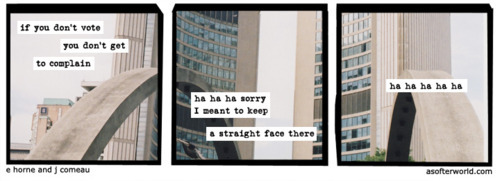A Softer World: 669
