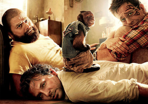 "Mike Tyson's tattoo artist sues to stop ""The Hangover 2"" Today in the greatest story ever of the day: Mike Tyson tattoo artist S. Victor Whitmill, who calls the former boxer's facial mark ""one of the most distinctive tattoos in the nation,"" wants to ensure that Ed Helms' similarly questionable facial tattoo doesn't make it to theaters. Here's what the suit says: ""Warner Bros. Entertainment, Inc. — without attempting to contact Mr. Whitmill, obtain his permission, or credit his creation — has copied Mr. Whitmill's Original Tattoo and placed it on the face of another actor … This unauthorized exploitation of the Original Tattoo constitutes copyright infringement."" Protip: Don't give a guy a stupid-looking tattoo if you don't want it to be parodied by a popular film franchise. source Follow ShortFormBlog"