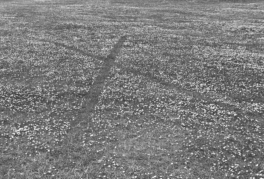 Richard Long, sculptures, England, 1968 thanks to i like this art