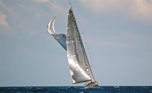 Yacht Rolex Cup (2010) Model: Wally Y3K