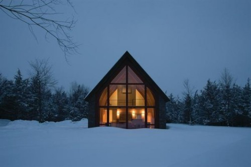 passive house ~ dennis wedlick architect