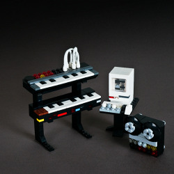 formconstant1:  Lego synthesizers