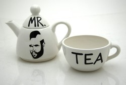 wr3n:  Mr. T Tea For One By Lennymud on Etsy I Pit-tea the fool!