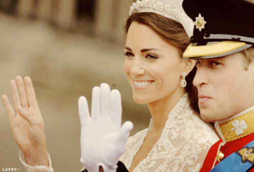 williamandcatherine:  (via The Classy Side of Life)