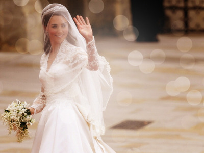 Kate Middleton William - Officially a Beauty 'Queen'
