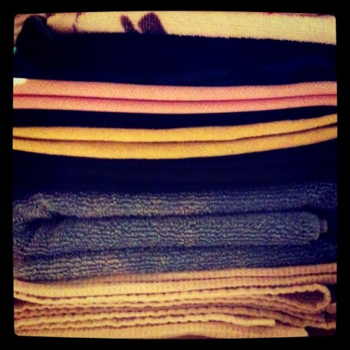 Laundry Day (Taken with instagram)