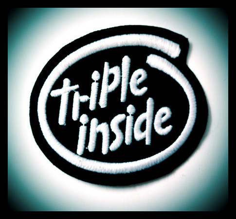 Triple Inside (via Moto Photo: Triple Inside | Fuzzygalore.com)
