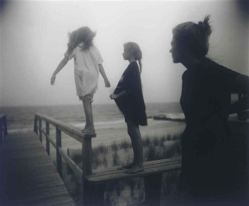 sally mann, evolution, 1993