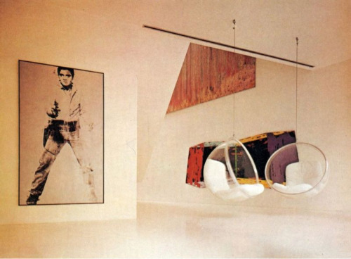 New York Times Book Of Interior Design And Decoration by Norma Skukra, 1976