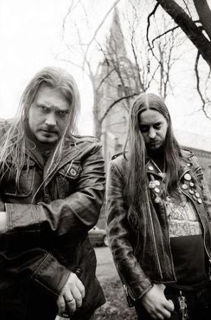 alivingdeath:  Darkthrone Nocturno Culto / Feriz