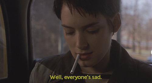 freecocaine:  Girl, Interrupted (1999)