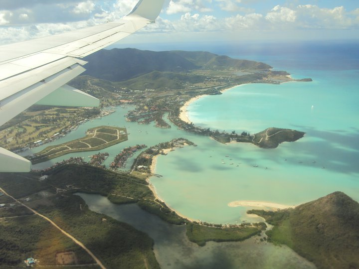 The Caribbean Island of Antigua…breathtaking indeed!!!!
