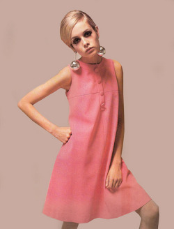Twiggy the model - The 60's Photo (7053212) - Fanpop