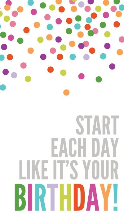 (via something that could really change each day! - kate spade new york)