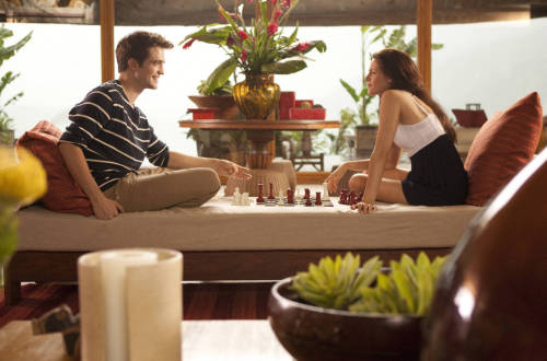 Breaking Dawn still #4