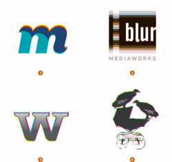 Vibration or motion as one of 2011's logo trends.  What do you think? http://bit.ly/isIEG1