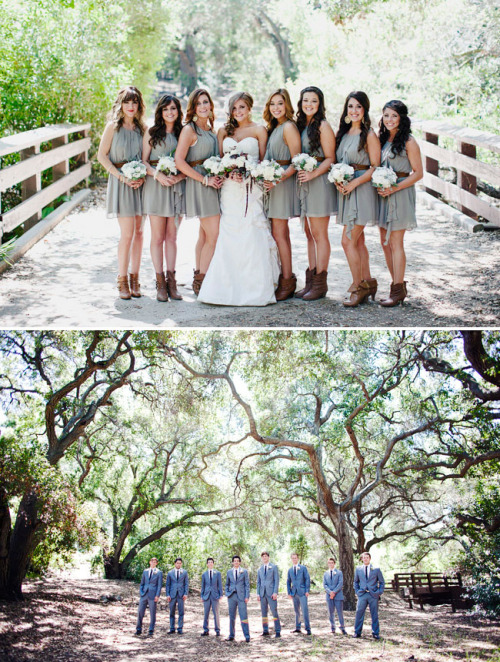 hipsterbride:(via Real Wedding: Katie   Nick's Rustic Wedding | Green Wedding Shoes Wedding Blog | Wedding Trends for Stylish   Creative Brides)