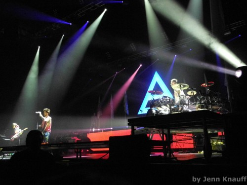 "30 Seconds to Mars in Camden ""Neon Night"" (By Jenn Knauff) (10)"