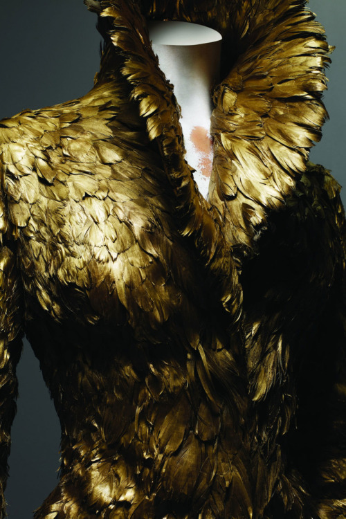 "Alexander McQueen ""Angels and Demons"" ca. 2010"