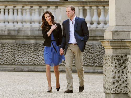 We heart Princess Kate (and her $89 Zara dress!).
