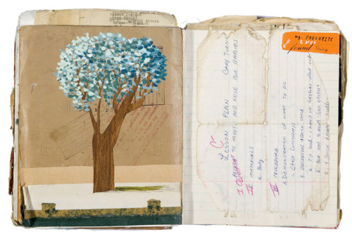 els50:  Oliver Jeffers - sketchbook  Jeffers' sketchbooks are always fresh and inspiring.