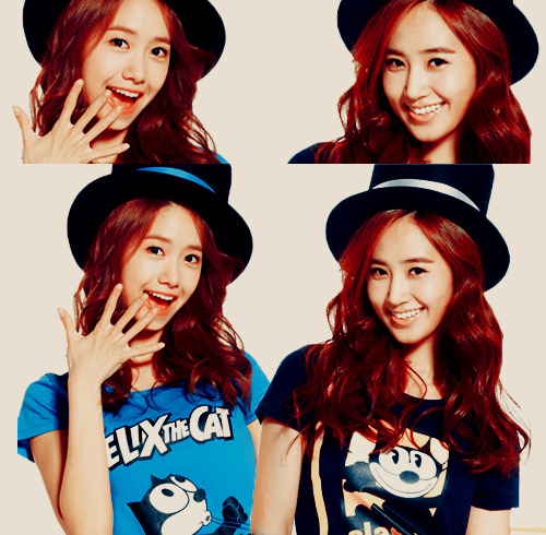 girlsgenerationyuri:  how bout some yoonyul lurve? ;)