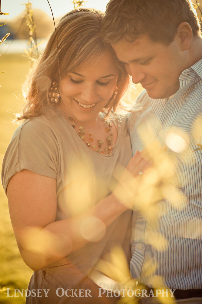 I love shooting engagement portraits…