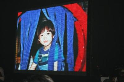 samconcepcion:  Who's this cute little boy with bangs :)