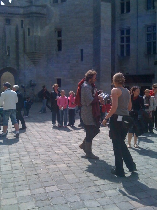pics taken by me so give credits in case <33 3 may : rupert filming  ( he is absolutely gorgeous and so nice !) ive heard the producers talking and actually Sir leon and some other knights will see Morgana in the forest , she will kill some of the knights and Leon and Elyan will get back to camelot to inform Uther that morgana is still alive.