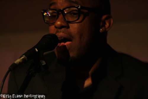 @whoisadrianblu at Chef Mac's this past weekend. Great Show. Check the Kirby Elaine Photography Facebook for more photos