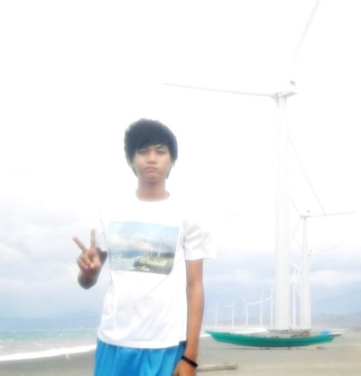 @ Ilocos Wind Mills. forgot where exactly. haha :)