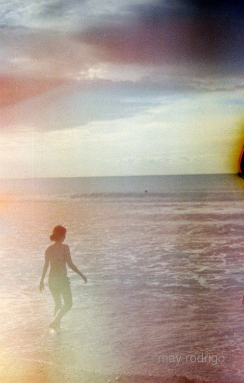 istillshootfilm:    Film Photography Submission By: mayprodrigo  Zambales, Philippines Praktica L2/Fujinon 1:22 55mmLomo CNeg 400 http://bit.ly/jD3rFb