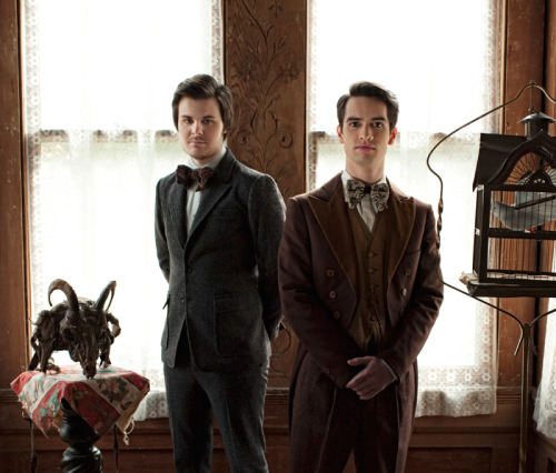 Panic! At The Disco street teamers in the UK, please help promote these two in-stores below!  Tell you friends, send the link to this post to your friends, post updates on your Facebook and Twitters, … etc. See you there:Thursday May 5th:  6-7pm signing at HMV Oxford Street HMV Oxford Street 150 Oxford Street London, W1D 1DJ Monday May 16th: 6-7pm signing at HMV Manchester HMV Manchester 90-100 Market Street Manchester, M1 1PD