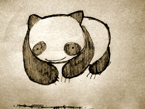 "A panda goes to a restaurant and orders bamboo, after the meal, the panda shoots his waiter then leaves. Later the police catch up to the panda and asked him why he shot her, the panda simply answers; look me up in the dictionary. The police look up ""panda"" in the dictionary and it said,….PANDA: Eats bamboo shoots and leaves."