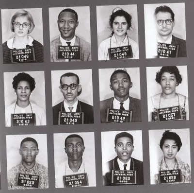 Freedom Riders. 50th anniversary. May 4, 1961.