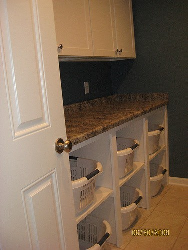 (via storage solutions - - laundry room - other metros)
