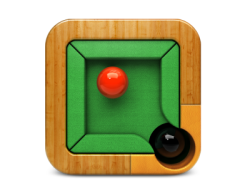 Dribbble - Snooker Table icon by JJ-Maxer