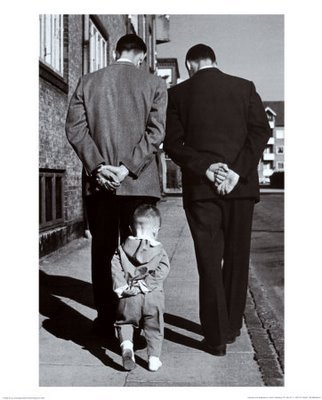 Robert Doisneau  Growing Up http://itsdomdom.blogspot.com/2011/04/artist-rendition-worksheet.html