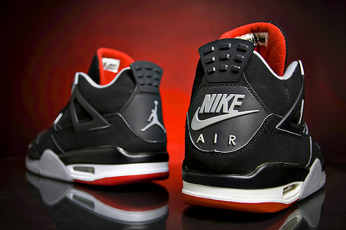 fyeahairjordans:  IV's  Looking out for these next!