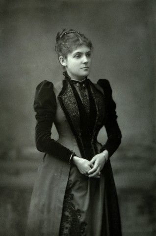 Lilian June Bailey